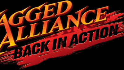Jagged Alliance: Back in Action  - 873033