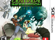 Centipede: Infestation (3DS) Image