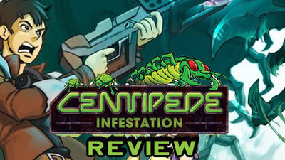 Centipede: Infestation (3DS)  - 873066