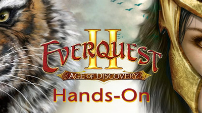 EverQuest II   - 873073