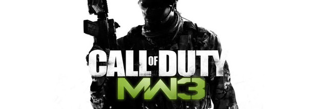 Call of Duty: Modern Warfare 3  - 873085