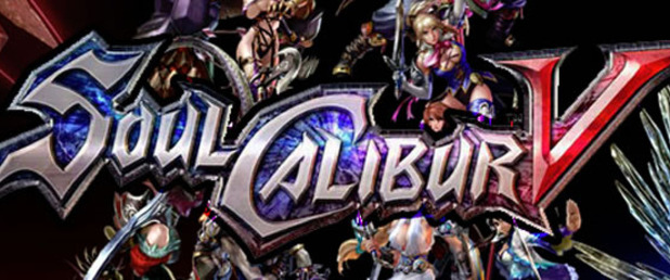 Soulcalibur V - Feature