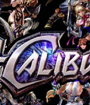Soulcalibur V Boxart