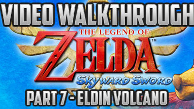 The Legend of Zelda: Skyward Sword  - 873123