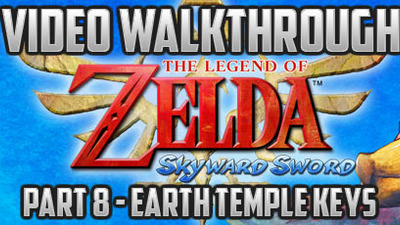 The Legend of Zelda: Skyward Sword  - 873125