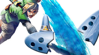 The Legend of Zelda: Skyward Sword  - 873128