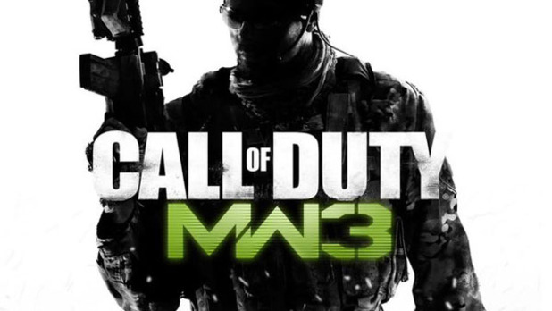 Call of Duty: Modern Warfare 3  - 873135