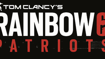Tom Clancy's Rainbow 6: Patriots  - 873159
