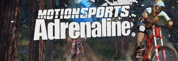 MotionSports: Adrenaline  - 873180