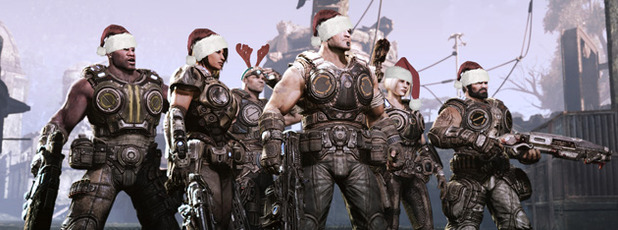 Gears of War 3  - 873229