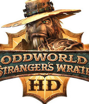 Oddworld: Stranger&#x27;s Wrath (PSN) Boxart