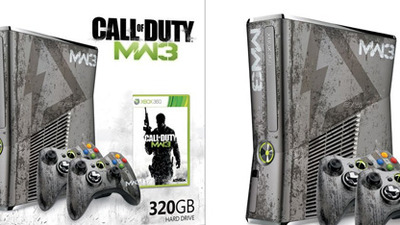 Call of Duty: Modern Warfare 3  - 873245