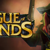 League of Legends  - 873335