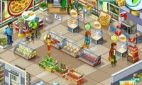 Supermarket Mania 2 Full Game Image