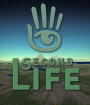Second Life Boxart
