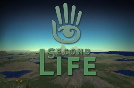 Second Life Client Download