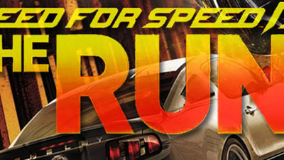 Need for Speed: The Run  - 873342