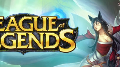 League of Legends  - 873352