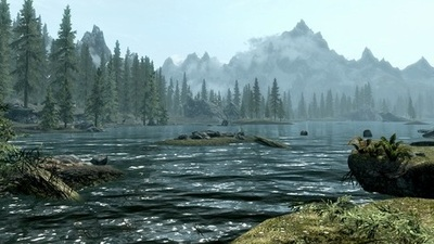 The Elder Scrolls V: Skyrim  - 873372