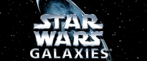 Star Wars Galaxies: The Starter Kit