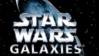 Star Wars Galaxies: The Starter Kit  - 873460