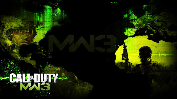 Call of Duty: Modern Warfare 3  - 873494
