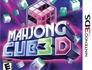 Mahjong Cub3d Image