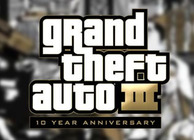Grand Theft Auto III: 10th Anniversary Edition Image