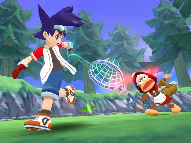 PlayStation Move: Ape Escape