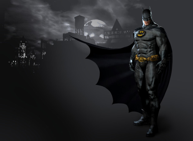 Batman: Arkham City  - 873603