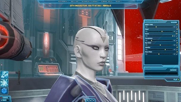 SWTOR