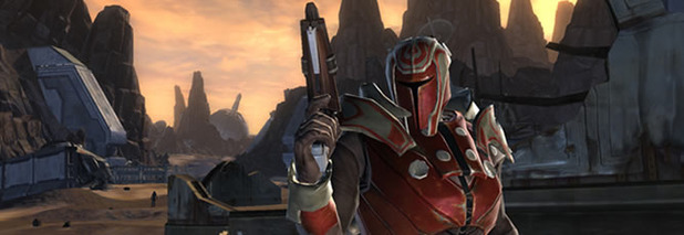 Star Wars: The Old Republic  - 873644