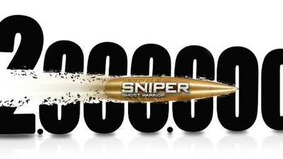 Sniper: Ghost Warrior  - 873672