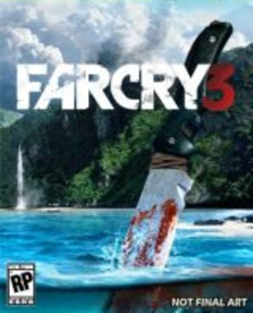 Far Cry 3 - Feature