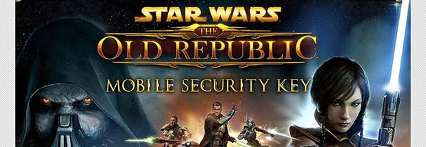 Star Wars: The Old Republic  - 873738