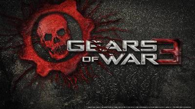 Gears of War 3  - 873757