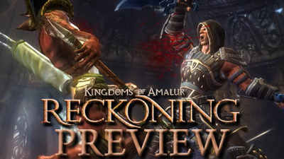 Kingdoms of Amalur: Reckoning  - 873764