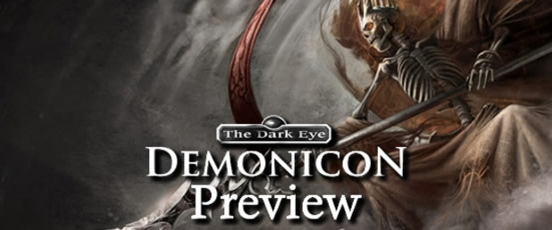 Demonicon: The Dark Eye - Feature