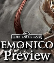 Demonicon: The Dark Eye Boxart
