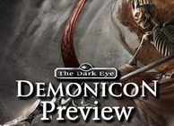 Demonicon: The Dark Eye Image