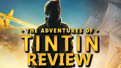 The Adventures Of Tintin: The Game  - 873770