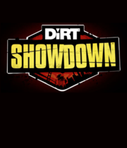 Dirt Showdown Boxart