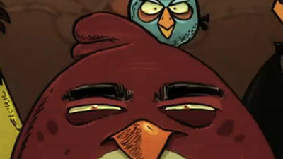 Angry Birds  - 873799