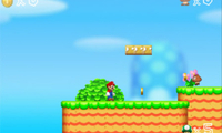 Mario Adventures 2 Image