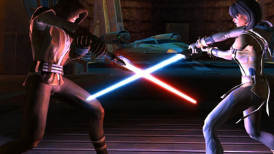 Star Wars: The Old Republic  - 873869