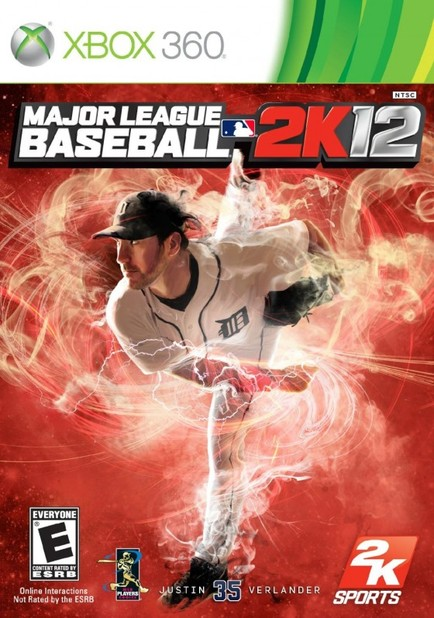 MLB 2K12 - Feature