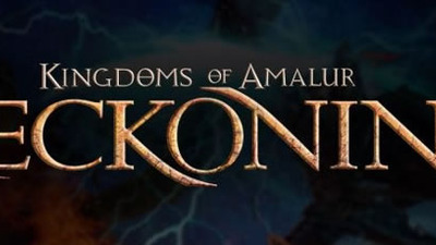 Kingdoms of Amalur: Reckoning  - 874029