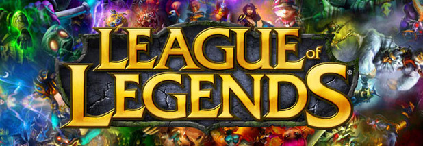League of Legends  - 874081