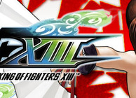 King of Fighters XIII Image