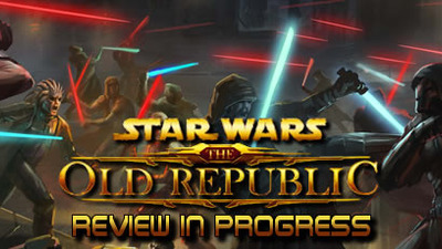 Star Wars: The Old Republic  - 874241